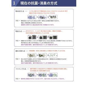 暗所イオン触媒 イオン除菌 500ml 詰め替え用 送料無料 日本製 除菌 抗菌 消臭 除菌スプレー マスクスプレー ウイルス対策 ウイルス除去 コロナウイルス対策 koreatrade 04