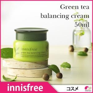 ●商品名 :【innisfree】Green tea balancing cream  ●内容量 :...