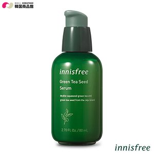 ●商品名 :【innisfree】The green tea seed serum  ●内容量 : ...