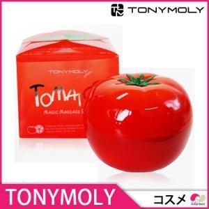 ●商品名 :トニーモリートマトックスマジックホワイトマッサージパック ●内容量 : 80g ●原産国...