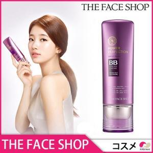 THE FACE SHOP フェイス イット パワー パーフェクション BBクリーム SPF37 PA++ 韓国コスメ 韓国化粧品|koreatrade