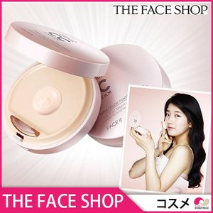 THE FACE SHOP フェイスイットアウラCCクリーム SPF30 PA++ コスメ 化粧品 美容|koreatrade
