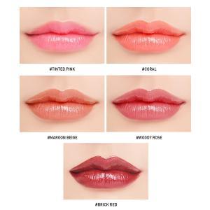 3CE ハート ポット リップ Heart Pot Lip 1.4gリップバーム 口紅 コスメ  リップ 化粧品 美容|koreatrade|06