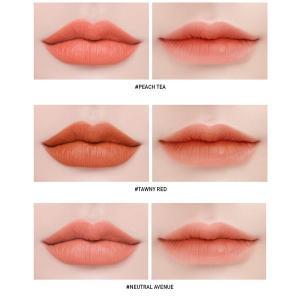 3CE ソフトリップラッカ SOFT LIP LACQUER 6g リップ 口紅 コスメ 化粧品 美容|koreatrade|07
