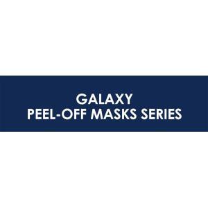 PUREDERM GALAXY PEEL-OFF MASK 30g ギャラクシーフィルオフマスク 30g マスクパック コスメ 化粧品 美容 new2019|koreatrade|03