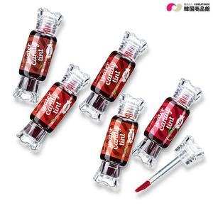 ザセム the SAEM センムルウォーターキャンディティント 10g Saemmul Water Candy Tint 10g ウォータティント コスメ new2019|koreatrade