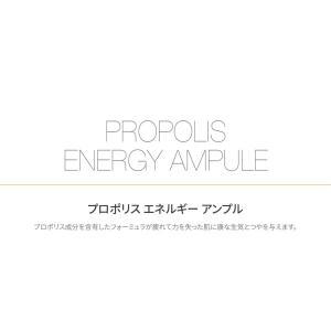 CNP アンプルプロポリスエネルギーアンプル 15ml Laboratory PROPOLIS ENERGY AMPULE/ 美容液 保湿 栄養 肌荒れ 乾燥肌 敏感肌 /韓国コスメnew2019 koreatrade 02