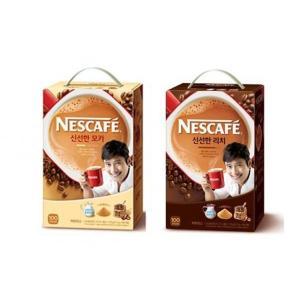 【100包入り】 ネスカフェ 新鮮なリッチ 1箱 ◆ コーヒー リッチ イビョンホン NESCAFE koreatrade 04