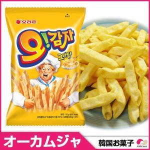 韓国大人気 オリオン オーカムジャ 1袋 ◆ オリジナル【韓国お菓子】|koreatrade