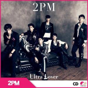 【日本通常盤CD】2PM  Ultra Lover ジュンス ニックン テギョン ウヨン ジュノ チャンソン ツーピーエム トゥーピーエム|koreatrade
