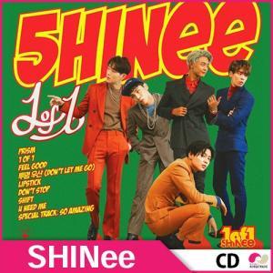 5次予約 SHINee(シャイニー)正規5集 1 of 1  ジョンヒョン作曲 アルバム/プリズム/SHINee WORLD V 発送10月中旬|koreatrade