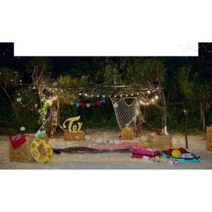送料無料3次予約 初回限定ポスター [丸めて発送] TWICE - 2ND SPECIAL ALBUM Summer Nights バージョンセット トゥワイス【7月23日発送予定】|koreatrade|07
