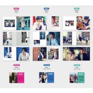 送料無料 2次予約 SUPER JUNIOR スーパージュニア D&E - BOUT YOU (ミニ 2集)バージョン選択 8月17日発売 9月初発送|koreatrade|03