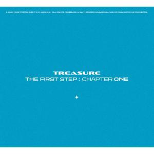 送料無料 TREASURE - 1ST SINGLE ALBUM THE FIRST STEP : CHAPTER ONE 2種SET 1次予約限定価格 初回限定ポスター 丸めて発送 トレジャー YG宝石箱|koreatrade|02