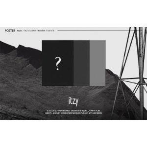 送料無料 ITZY - NOT SHY バージョン選択 1次予約限定価格 初回限定ポスター 丸めて発送 イッジ イェジ チェリョン リュジン リア ユナ KPOP 韓国|koreatrade|05