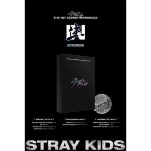送料無料 限定版 Stray Kids ストレイキッズ - IN生 正規1集リパッケージ LIMITED VER. 初回限定ポスター 丸めて発送 1次予約限定価格 STRAY KIDS 限定盤|koreatrade|02