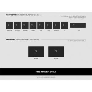 送料無料 限定版 Stray Kids ストレイキッズ - IN生 正規1集リパッケージ LIMITED VER. 初回限定ポスター 丸めて発送 1次予約限定価格 STRAY KIDS 限定盤|koreatrade|04