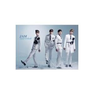 【韓国音楽】ツーエイエム(2AM)/1集[SAINT O'CLOCK]+【レビュー書いてプレゼント】|koreatrade
