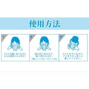 マスク 200枚 50枚入X4箱 送料無料 在庫あり ソフト和みマスク 3層構造 CE認証済み 新型コロナ ウィルス対策 mask covid19 翌日発送 キャンセル/返品/交換不可|koreatrade|14