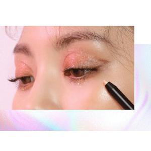 メール便 送料無料 シスターエンダブルエフェクトウォータープルーフアイペンシル(Double Effect Water Proof Eye Pencil) キラキラ SISTER ANN / シスターアン koreatrade 13