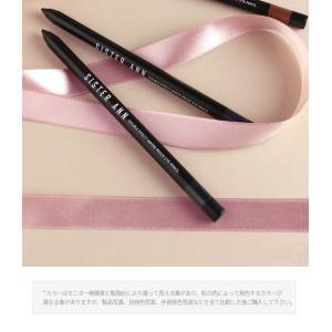 メール便 送料無料 シスターエンダブルエフェクトウォータープルーフアイペンシル(Double Effect Water Proof Eye Pencil) キラキラ SISTER ANN / シスターアン|koreatrade|21