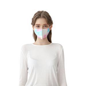 メール便 送料無料 MAU 3D立体型マスク 水洗浄OK ファッションフェイスカバー2枚セット 3D立体型マスク  洗える 水洗浄OK マスク 韓国製 UV遮断|koreatrade|11
