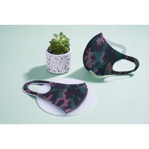 メール便 送料無料 MAU 3D立体型マスク 水洗浄OK ファッションフェイスカバー2枚セット 3D立体型マスク  洗える 水洗浄OK マスク 韓国製 UV遮断|koreatrade|13