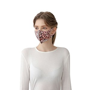 メール便 送料無料 MAU 3D立体型マスク 水洗浄OK ファッションフェイスカバー2枚セット 3D立体型マスク  洗える 水洗浄OK マスク 韓国製 UV遮断|koreatrade|18