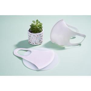 メール便 送料無料 MAU 3D立体型マスク 水洗浄OK ファッションフェイスカバー2枚セット 3D立体型マスク  洗える 水洗浄OK マスク 韓国製 UV遮断|koreatrade|07