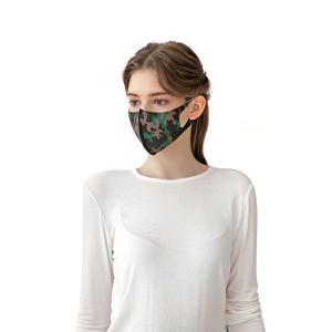メール便 送料無料 MAU 3D立体型マスク BLACK+@ 2枚セット 水洗浄OK ファッションフェイスカバー 3D立体型マスク 洗える 水洗浄OK マスク|koreatrade|15