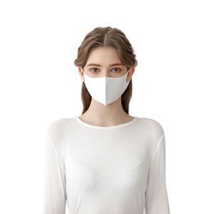 メール便 送料無料 MAU 3D立体型マスク BLACK+@ 2枚セット 水洗浄OK ファッションフェイスカバー 3D立体型マスク 洗える 水洗浄OK マスク|koreatrade|08