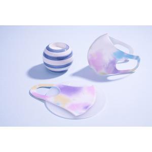 メール便 送料無料 MAU 3D立体型マスク BLACK+@ 2枚セット 水洗浄OK ファッションフェイスカバー 3D立体型マスク 洗える 水洗浄OK マスク|koreatrade|10