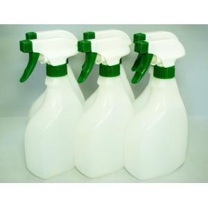 ・500ml空スプレーボトル6本セット ・容量500ml/本 ・横幅105ミリ×高さ210ミリ×厚さ...