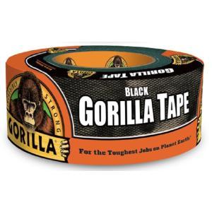KURE 呉工業  <強力補修テープ> ゴリラテープ ブラック(GORILLA TAPE )