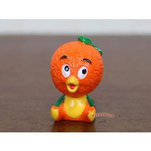 キャラクターミニフィギュア(OrangeBird)■ゆうパケット発送OK|koromini