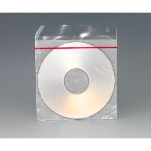 ティアテープ付不織布ケース 裏全面のり付き 800枚 CDケースなどディスク用|kosakashop