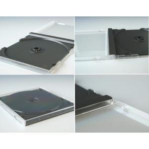 高品質CDケースとOPP袋セット 各100個 ジュエルケースPケース|kosakashop|02