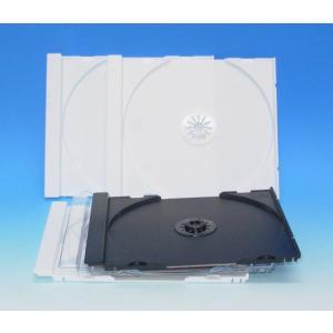 高品質CDケース用 専用トレイ 400個入 /CDケース交換用トレイ トレイのみ|kosakashop
