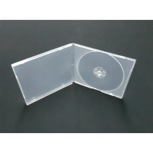 CDケース DVD・CD1枚用 PPケース(CX) 100個 kosakashop