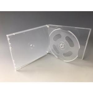 CDケース4枚用 4ディスクPPケース 200個   kosakashop