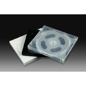 CDケース4枚用 DVD・CD4枚用 PPケース 100個 kosakashop