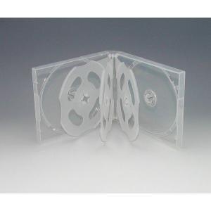 CDケース8枚用 PPケース 10個入 ※表面に傷あり|kosakashop