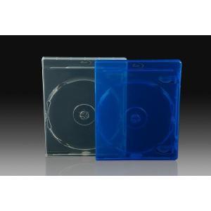 ブルーレイディスクケース(1枚用)  100枚入り|kosakashop