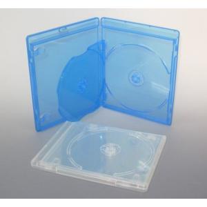 ブルーレイディスクケース(2枚用) 120個入|kosakashop