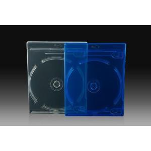 ブルーレイディスクケース(2枚用)  100枚入り|kosakashop