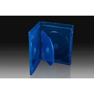 ブルーレイディスクケース(3枚用)  120枚入り|kosakashop