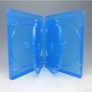ブルーレイディスクケース(6枚用)  100枚入り ブルーレイケース|kosakashop