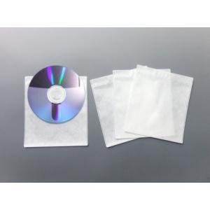ブルーレイディスク対応 不織布ケース2枚用 100枚|kosakashop