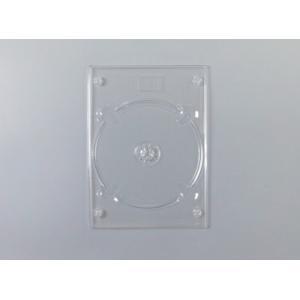 高品質 デジトレイ トールケースサイズ 白 200個入 /デジパックケース DVDケースサイズ|kosakashop