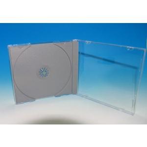 DVDジュエルケース(A型)グレー 50個|kosakashop|03